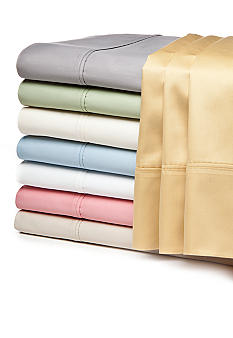 Home Accents® 350 Thread Count Cotton Rich Sheet Sets