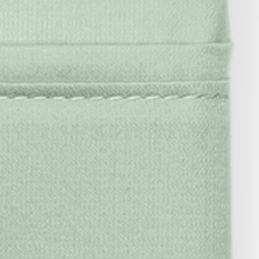 Cooling Bedding: Sage Tea Biltmore 510 TRIPLE BLEND TWN