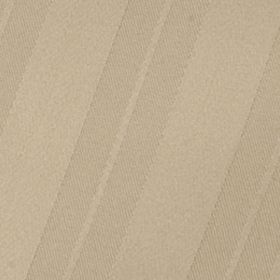 High Thread Count Sheets: Tile Tan Biltmore 610 DAMASK STRP SPC