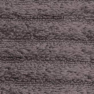 Bath Towels: Slate Biltmore BILT CENTRY RIB WASH