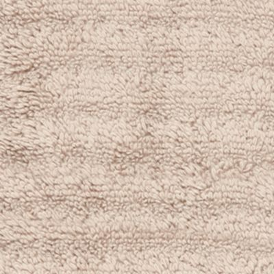 Bath Towels: Hazelnut Biltmore BILT CENTRY RIB WASH
