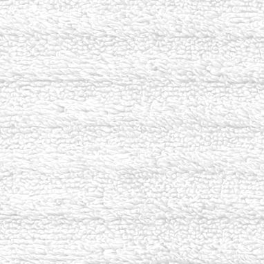 Bath Towels: White Biltmore BILT CENTRY RIB BATH