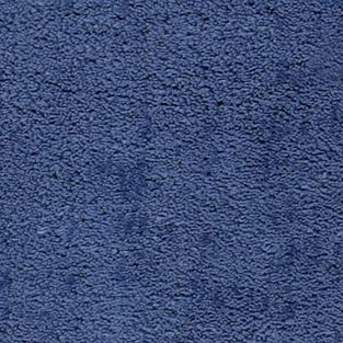 Bath Mats: Slate Blue Biltmore Providence Hygro Cotton Bath Rug