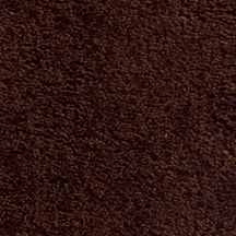 Biltmore® rugs: Root Brown Biltmore Providence Hygro Cotton Bath Rug
