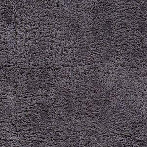 Biltmore® rugs: Slate Blue Biltmore Providence Hygro Cotton Bath Rug