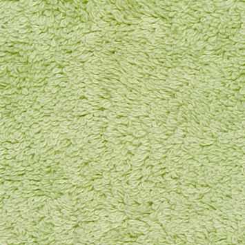 Solid Towels: Green Apple Biltmore BILT PIMA HIAND