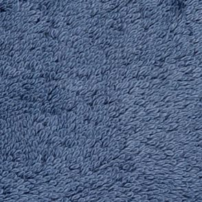 Solid Towels: Slate Blue Biltmore BILT PIMA WASH