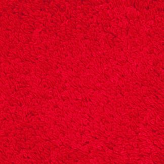 Solid Towels: Red Mercury Biltmore BILT PIMA HIAND