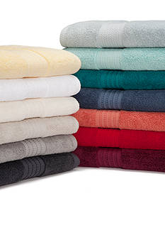 Biltmore® For Your Home Pima Towel Collection