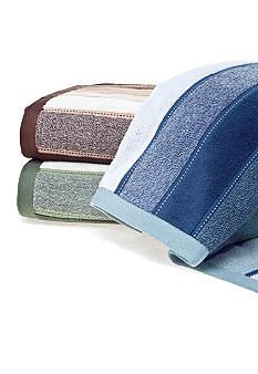 Biltmore For Your Home Century Stripe Towel