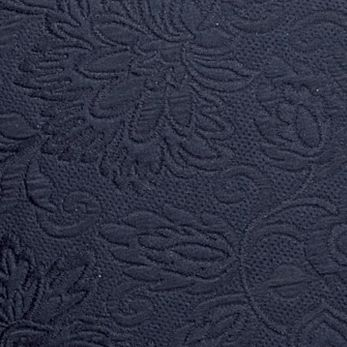 Bed & Bath: Floral Sale: Navy Biltmore DYNASTY SQ 20