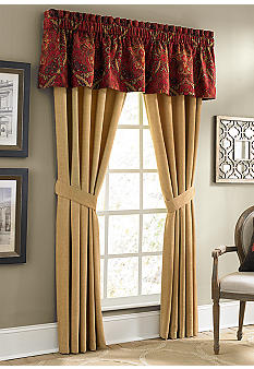 Biltmore Edwardo Drapery Pair Belk Everyday Free Shipping