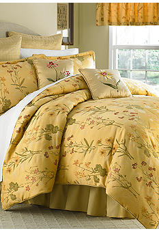 Biltmore For Your Home Daffodil 8-piece Bedding Set