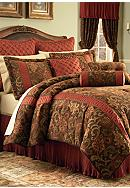 Biltmore® For Your Home Saraband Bedding Collection