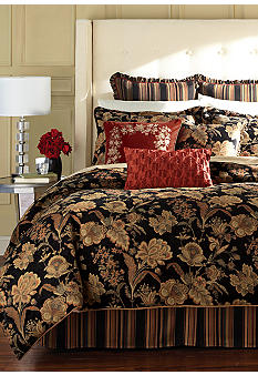 Raymond Waites Julianna 4-Piece Bedding Collection