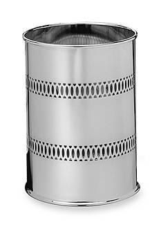 Taymor Round Vanity Wastebasket - Online Only