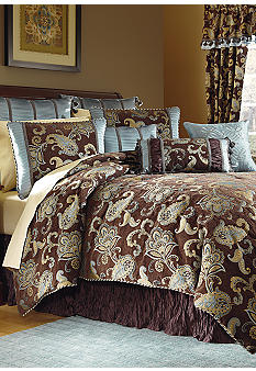 Biltmore For Your Home Morant 4-piece Bedding Ensemble