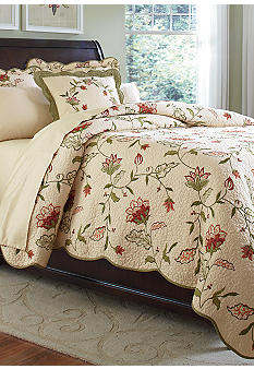 Biltmore For Your Home Arbor Quilt Collection