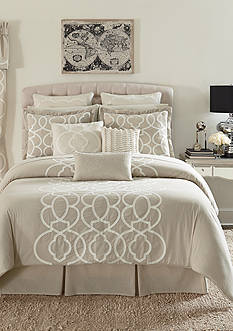Biltmore GATEHOUSE KING COMFORTER SET