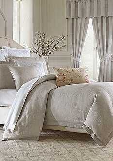 Biltmore Mansion Queen Comforter Set