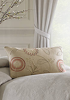 Biltmore Mansion Oblong Decorative Pillow