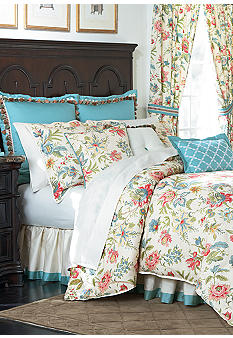 Biltmore For Your Home Elizabethan Bedding Collection