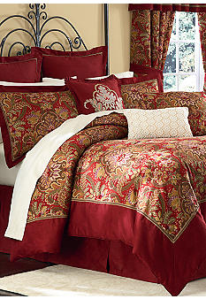 Biltmore For Your Home Pelegrini 4-piece Bedding Collection