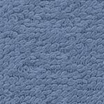 Bed & Bath: Home Accents Bath: Brodie Blue Home Accents Soft Essentials Washcloth- Set of 3