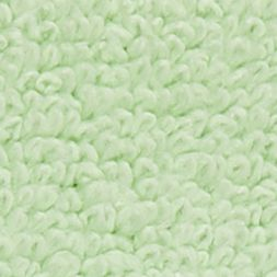 Solid Towels: Arwen Green Home Accents HA INFINITE BATH