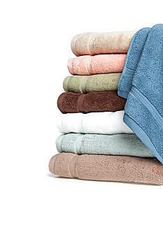 Bleach Friendly Towels