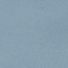 High Thread Count Sheets: Summit Blue Home Accents 600 ALLRBLCK SPC S BLUE