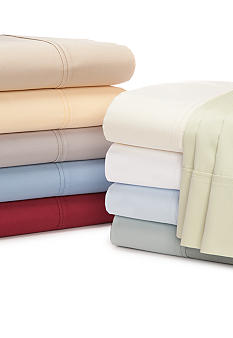 Home Accents 400 Thread Count Wrinkle Free Sheets