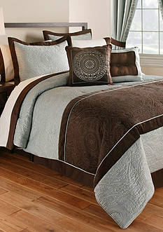 Home Accents® Valentino Luxury Bedding Collection
