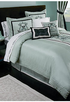 Home Accents Belladonna 8-piece Luxury Bedding Collection