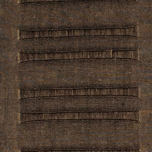Casual Bedding: Brown Dansk MATERA EURO SHAM