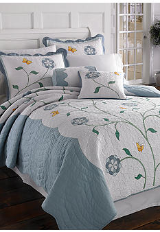 Lenox Butterfly Meadow Quilt Collection - Online Only