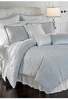 Lenox French Perle Bedding Collection - Online Only