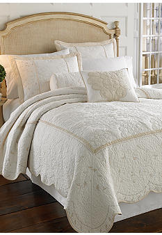 Lenox Opal Innocence Quilt Collection - Online Only