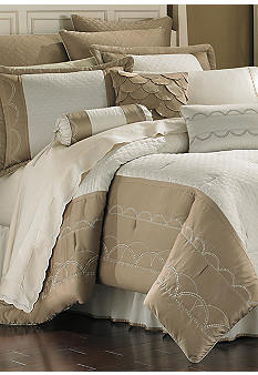 Lenox Pirouette Bedding Collection - Online Only