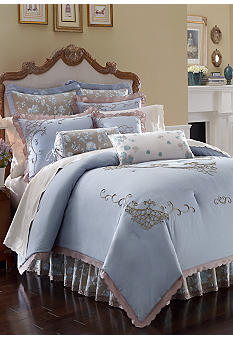 Lenox Rutledge Bedding Collection - Online Only