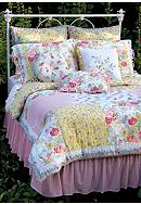 MaryJane's Home Garden Fresh Bedding Collection