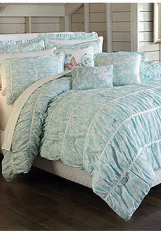 MaryJane's Home Cypress Comforter Bedding Collection