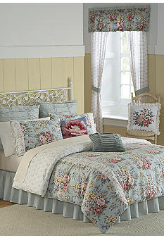 MaryJane's Home Peony Patch Bedding Collection