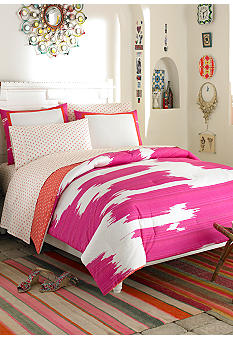 Teen Vogue Ikat Bedding Collection - Online Only