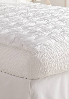 Biltmore 500 Thread Count Legacy High Loft Mattress Pad