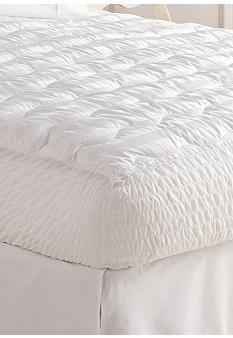 Biltmore For Your Home 500 Thread Count Legacy High Loft Mattress Pad