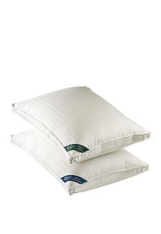 Biltmore For Your Home 400 Thread Count Down Alternative Firm Support Pillow