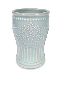 Lenox PERLE ICE BLUE TUMBLER