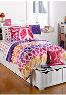J Khaki™ Peace Rocks Bedding Collection