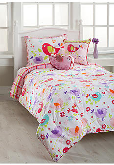 J Khaki Love Dove Bedding Collection
